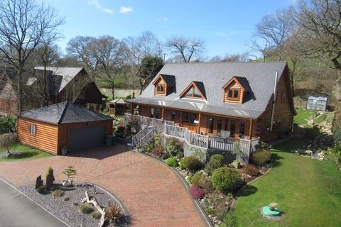 4 bedroom detached house for sale - 10 Oakmead Road, Pontyclun, CF72 9FB
