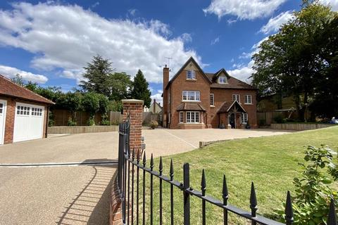 5 bedroom detached house for sale - Churchgate Street, Old Harlow