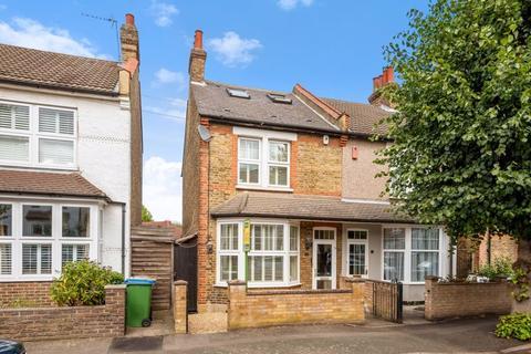 3 bedroom semi-detached house for sale - Cambridge Road, Sidcup, DA14 6PT