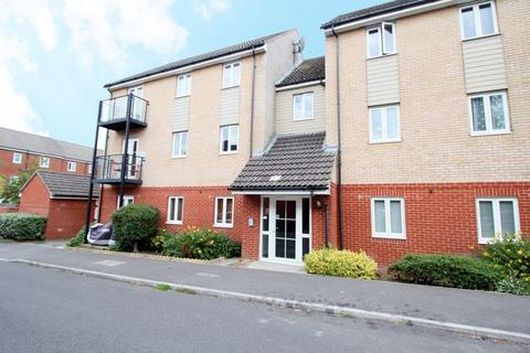 2 bedroom apartment for sale - Hibberd Rise, Hedge End, SO30 2LD