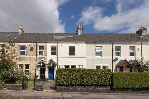 4 bedroom terraced house for sale - Woodbine Road, Gosforth, Newcastle upon Tyne