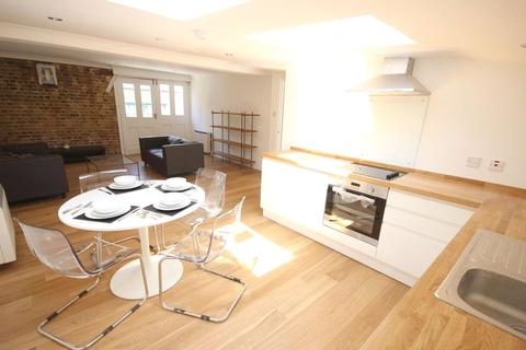 3 bedroom flat to rent - Corsair House, 1 Scott Russell Place, London, E14