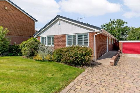4 bedroom detached bungalow for sale - Tilston - Cheshire Lamont Property Ref 3100
