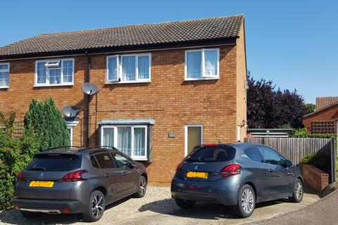 3 bedroom semi-detached house for sale - The Mixies, Stotfold, SG5