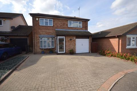 4 bedroom detached house for sale - Arbour Close, Luton