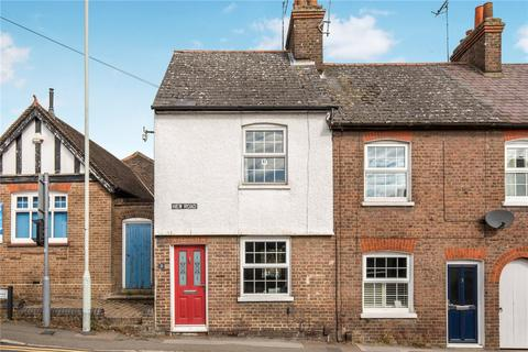 2 bedroom end of terrace house for sale - New Road, Northchurch, Berkhamsted, Hertfordshire, HP4