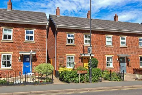 3 bedroom townhouse for sale - Bell Lane, Bloxwich, Walsall