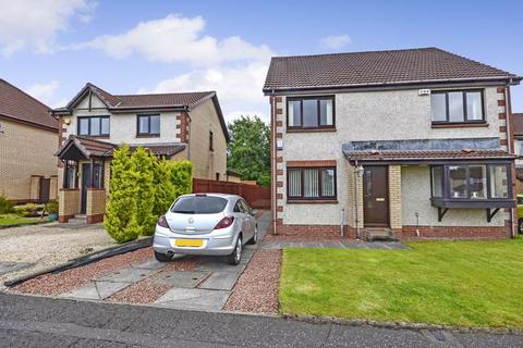 2 bedroom semi-detached house for sale - Glen Clova Drive, Cumbernauld