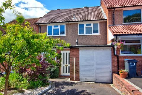 3 bedroom terraced house for sale - St Denis Road, Bournville Village Trust, Selly Oak, Birmingham, B29