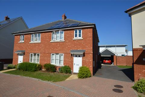 3 bedroom semi-detached house for sale - Town Farm Place, Ashford, Kent, TN24