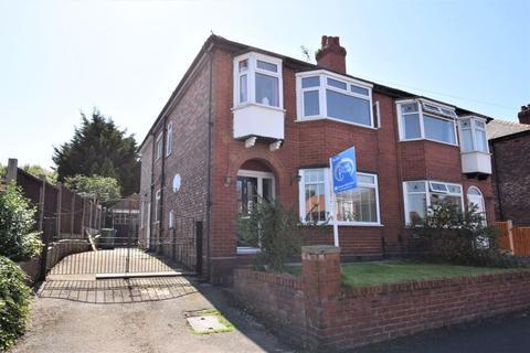 5 bedroom semi-detached house for sale - Cynthia Road, Runcorn