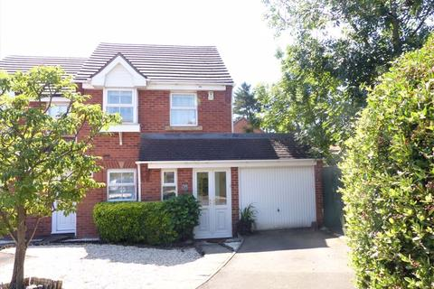 2 bedroom semi-detached house for sale - Hollingberry Lane, Sutton Coldfield