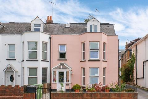 7 bedroom end of terrace house for sale - St Leonards, Exeter
