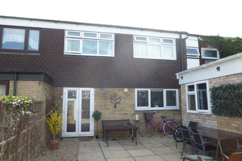 1 bedroom in a house share to rent - Cadwin Fields, Cambridge,
