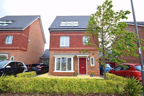 4 bedroom detached house for sale - Mountfield Crescent, Gateacre