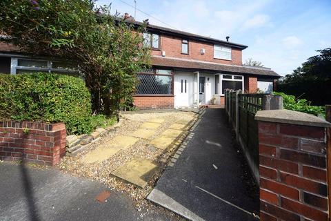 2 bedroom terraced house for sale - Corkland Street, Ashton-Under-Lyne