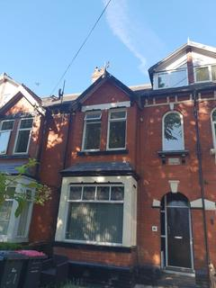1 bedroom house to rent - Victoria Road, Salford, M6