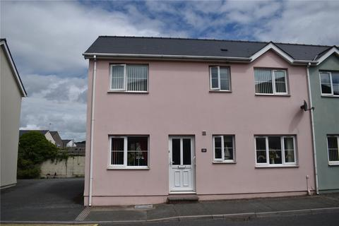 2 bedroom semi-detached house for sale - Station Road, Pembroke, Pembrokeshire, SA71