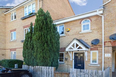 3 bedroom terraced house for sale - Chestnut Grove, Penge SE20