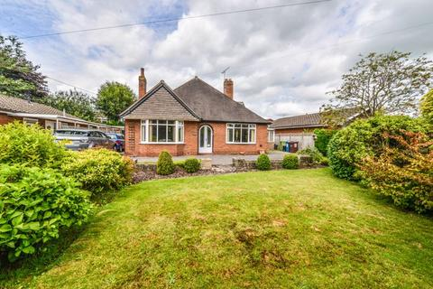 3 bedroom bungalow for sale - Audmore Road, Gnosall, Stafford