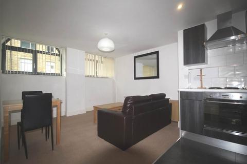 1 bedroom flat to rent - Woolston Warehouse, Grattan Road, Bradford