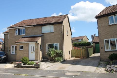 2 bedroom semi-detached house for sale - Wells