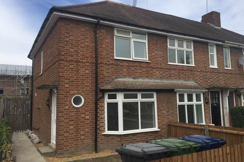 2 bedroom house to rent - Cromwell Road, Cambridge,