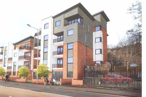 Land for sale - West Wycombe Road, High Wycombe