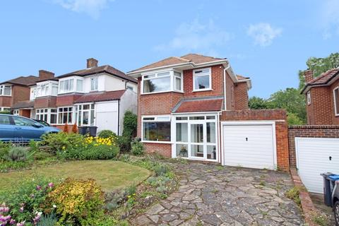 3 bedroom detached house for sale - Tandridge Gardens, Sanderstead, Surrey