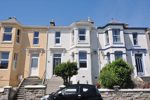 3 bedroom terraced house for sale - Edith Avenue, Plymouth. A 3 bedroom family home with a garden in excess of 50ft.