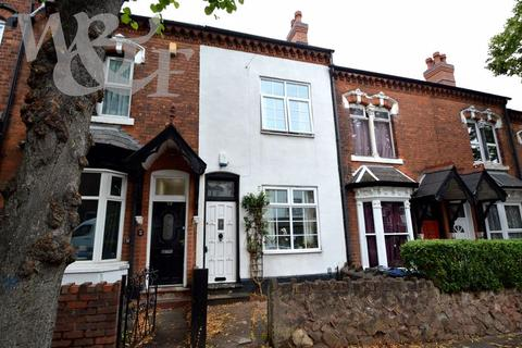 3 bedroom terraced house for sale - Mere Road, Erdington, Birmingham
