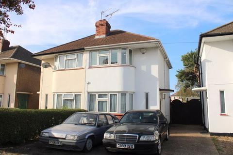 2 bedroom semi-detached house for sale - Longford Avenue, Feltham