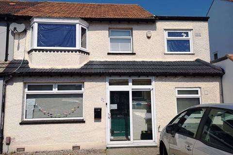 4 bedroom semi-detached house for sale - Erskine Road, Sutton