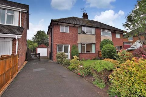 3 bedroom semi-detached house for sale - Brooklands Road, Congleton