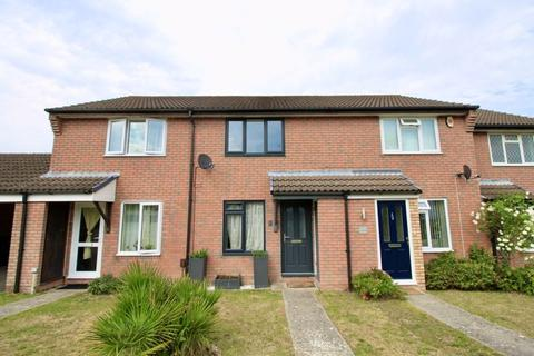 2 bedroom terraced house for sale - Creedy Gardens, West End