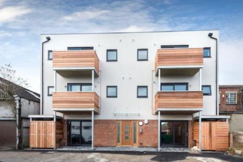 1 bedroom apartment - The Depo, 2D Windmill Road, Headington, Oxford