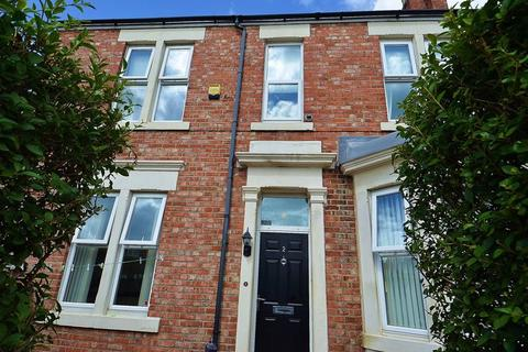 4 bedroom house for sale - Lovaine Place West, North Shields