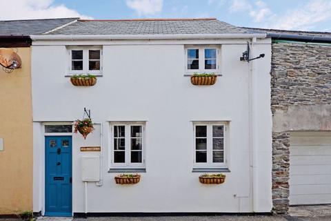 2 bedroom cottage for sale - Park Road, Wadebridge