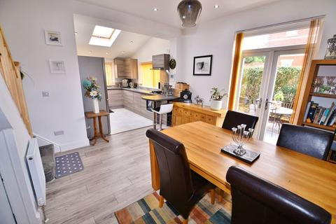 2 bedroom end of terrace house for sale - Hayfield Road, Salford 6