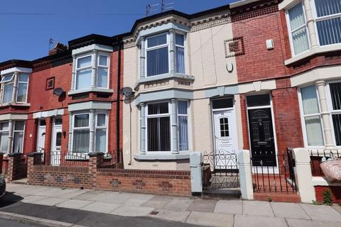 3 bedroom terraced house for sale - Croxteth Road, Bootle