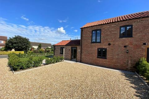 1 bedroom cottage to rent - 1 The Old Granary, Fold Hill, Low Road, Friskney, PE22 8RG