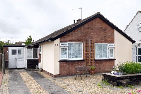 2 bedroom detached bungalow for sale - MILTON