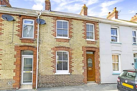 2 bedroom terraced house for sale - Gallwey Road, Weymouth, DT4