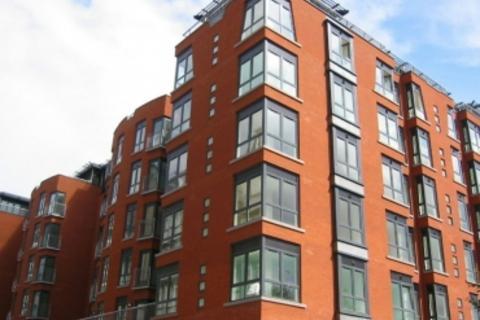 2 bedroom apartment to rent - X Building, Bixteth Street