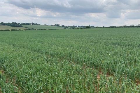 Farm land for sale - Land off Stafford Road, Nr Lichfield