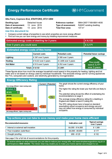 4 bedroom character property for sale - Villa Farm, Copmere End, Eccleshall