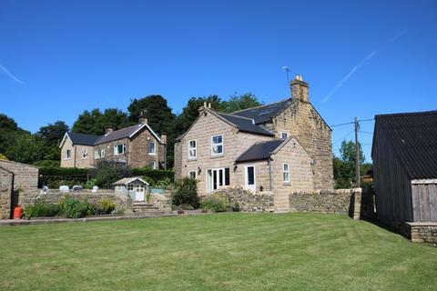 4 bedroom semi-detached house for sale - 1 Upper Mill Cottage, Alton