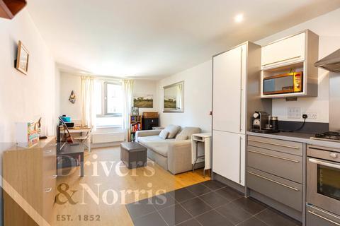 1 bedroom apartment for sale - Eden Grove, Islington, London, N7