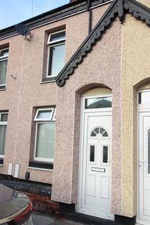2 bedroom terraced house for sale - Bowles Street, Bootle