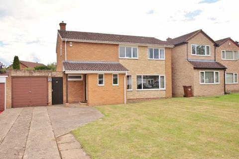 4 bedroom detached house for sale - Benmead Road KIDLINGTON
